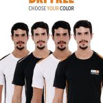 KMG Dri Fit Training Shirts