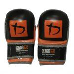 Branded KMG Grappling Gloves